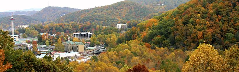 Gatlinburg Tennessee Casino Information