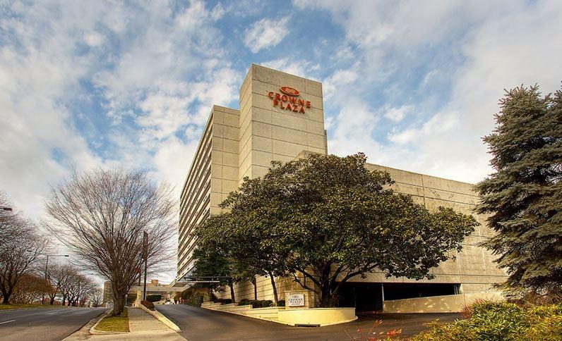 Hotels Near East Memphis Tn