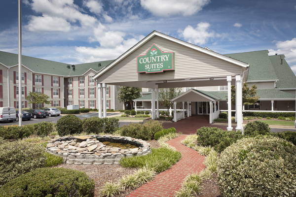 Country Inn & Suites - Chattanooga Hamilton