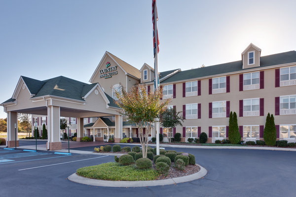 Country Inn & Suites - Chattanooga I-53