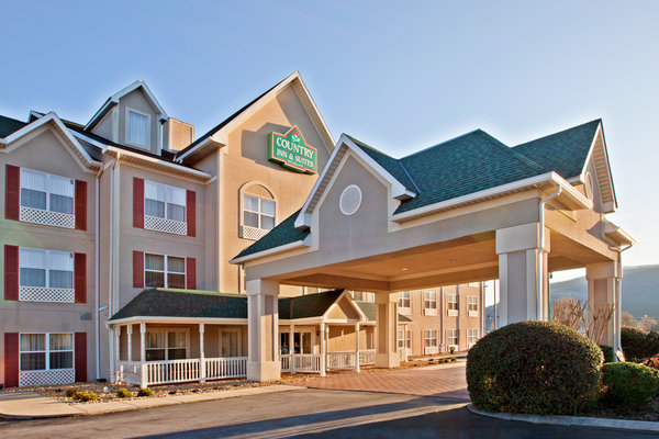 Country Inn & Suites - Chattanooga I-24