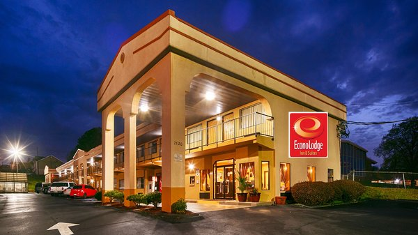 Best Western Battlefield Inn - Fort Oglethorpe