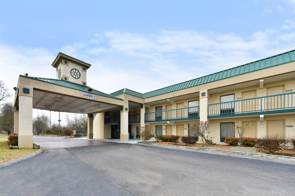 Holiday Inn Express Hotel & Suites - Knoxville W-Campbell Stat. Rd