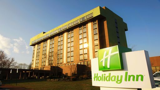 Holiday Inn & Suites - Conference Center - Bristol